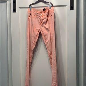 Peach AG Jeans